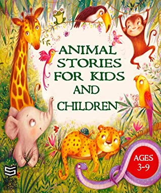 Bedtime Animal Stories For Kids And Children: Mindfulness Meditation Stories About Unicorns, Mermaids, Dragons, Dinosaurs, and Aliens to Help Your Children Relax and Fall Asleep Fast