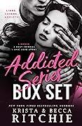 Addicted Series Box Set