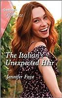 The Italian's Unexpected Heir