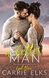 A Better Man (The Heartbreak Brothers #3)