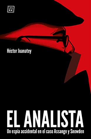 El analista [Próxima aparición] by Héctor Juanatey