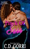 Pinch of Sass (Dire Wolf Mates, #3; Sassy Ever After)