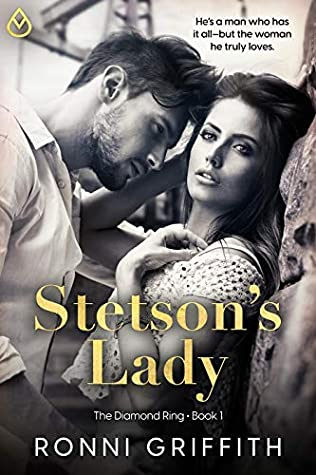 Stetson's Lady (The Diamond Ring Book 1)