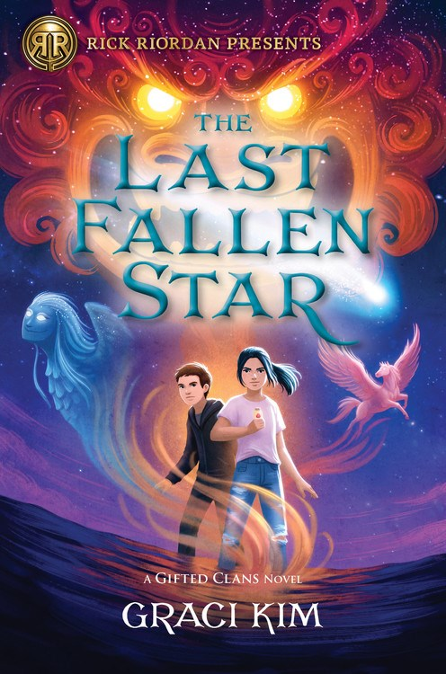 The Last Fallen Star (Gifted Clans #1)