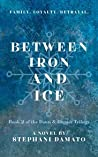 Between Iron and Ice (Dawn and Dagger #2)