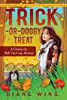 Trick-or-Doggy Treat by Diane Wing
