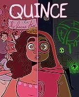 Quince (English Version) Vol. 1