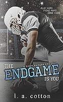 The Endgame Is You (Rixon Raiders)