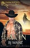 Gavin (Cowboy Wolf Series Book 1)