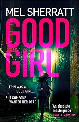 Good Girl (DS Grace Allendale, #4)