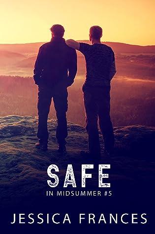 Safe (In Midsummer, #5)