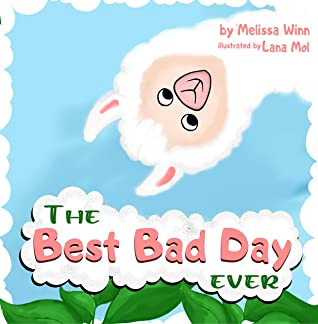 The BEST BAD DAY Ever: Book for Children, Ages 3-5 to Help Them Fall Asleep and Relax. Easy to Read. Kids Books About Emotions & Feelings. (Giggly and Wiggly Llama Stories 2)