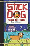 Stick Dog Takes Out Sushi by Tom     Watson