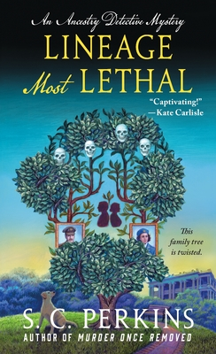 Lineage Most Lethal: An Ancestry Detective Mystery