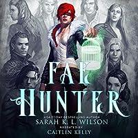 Fae Hunter (Tangled Fae #1)