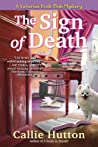 The Sign of Death (A Victorian Book Club Mystery #2)