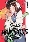Sachi's Monstrous Appetite, Vol. 1
