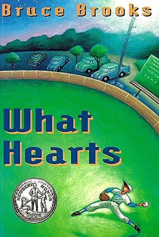What Hearts By Bruce Brooks
