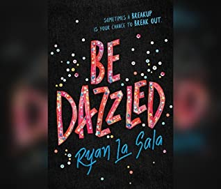 Audiobook cover for Be Dazzled by Ryan La Sala