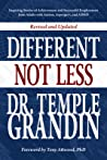 Different... Not Less: 2nd Edition