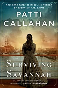 Surviving Savannah