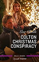 Colton Christmas Conspiracy