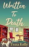 Written to Death (Sandie James #4)