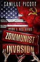 Red Virus (Zommunist Invasion #1)
