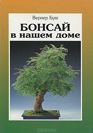 Indoor Bonsai For Beginners Selection Care Training By Werner M Busch