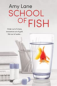 School of Fish (Fish Out of Water, #6)