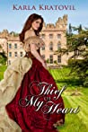 Thief of My Heart (Hearts of Stoneleigh Manor Book 2)