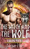 The Witch and the Wolf (Viking Mates, #1) pdf book review
