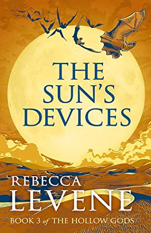 The Sun's Devices