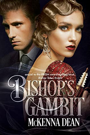 Bishop's Gambit (Redclaw Origins, #2)