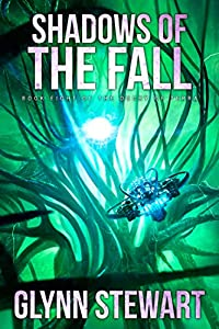 Shadows of the Fall (Shadow of Terra, #2)