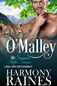 O'Malley: Summer (Shifter Seasons #7)