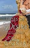 Tides of Desire: A Christmas Romance (Garrett Brothers Book 3)