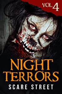 Night Terrors Vol. 4