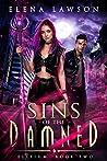 Sins of the Damned (Fallen Cities: Elisium, #2)