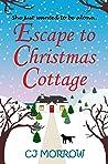 Escape to Christmas Cottage
