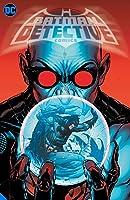 Batman: Detective Comics, Vol. 4: Cold Vengeance