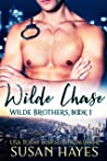 Wilde Chase (Wilde Brothers, #1)