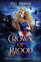Crown of Blood: Book of Sindal
