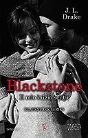 Blackstone. Il mio inizio sei tu. (Blackstone #3)