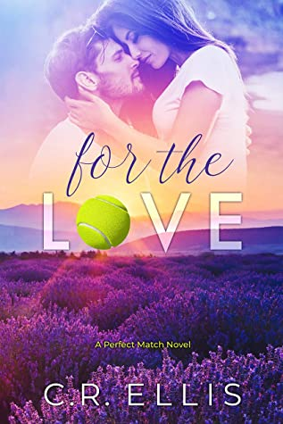 For the Love (Perfect Match #1)