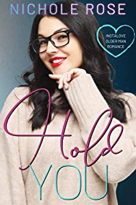 Hold You (Love on the Clock, #2)