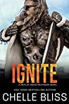 Ignite (Men of Inked: Heatwave #5)