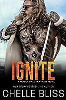 Ignite (Men of Inked: Heatwave #5)