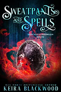 Sweatpants and Spells (Midlife Magic in Marshmallow, #1)