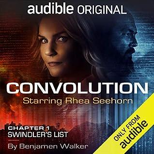 Convolution (Audible podcast)